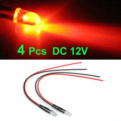12V 0.4W T5 WEDGE BULB CAR FORD OPEL AUDI LAMP LIGHT DASHBOARD LIGHTER ASHTRAY
