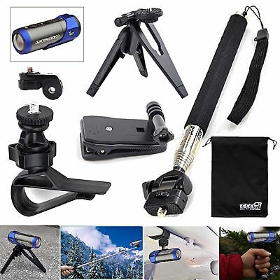 EEEKit 6in1 Outdoor Sports Accessories Bundle Kit for Ion Air Pro 2/3 Wi-Fi HD
