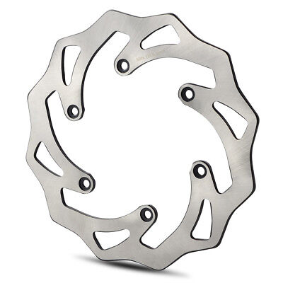 Rear Brake Disc Rotor for Husaberg FE/TE KTM EXC GS LC4 MX MXC SX XC GAS GAS EC