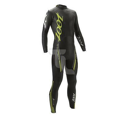Zoot Z Force 5.0 Neoprenanzug NEU Wetsuit Herren Triathlonladen