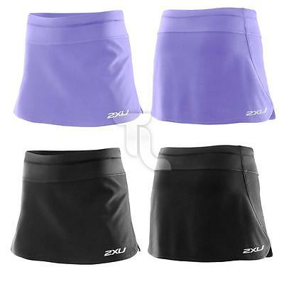 2xu Womens Core Skirt WR3179b Run Damen Triathlonladen NEU