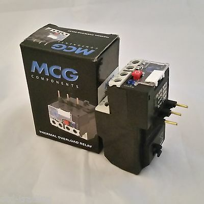 Spare Electric Motor Overload Protection to suit DOL Starters 0.40 to 0.63amp