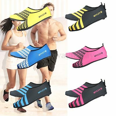 Outdoor Surfing Sock Snorkeling Boots Yoga Exercise Swim Diving Ankle aqua Sock