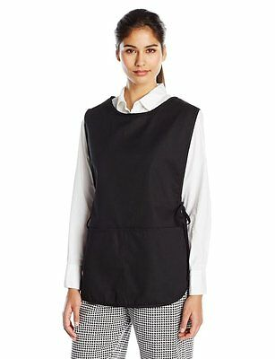 "Dickies Women's Cobbler Apron 28""Lx16""W, Divided Front Pocket, One Size, DC515"