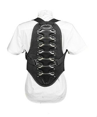 HKM Adults Horse Riding Lightweight Back Brace Spine Body Protector Level 2 4192