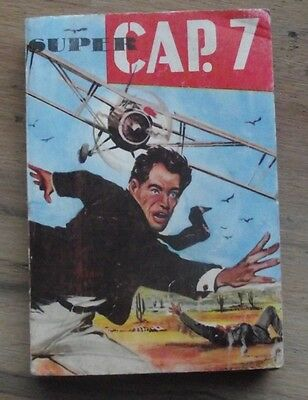 Super Cap 7, 1965, album