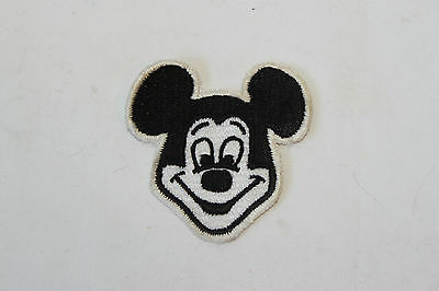 Vintage Micky Mouse Patch