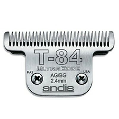 Ultraedge Blade T-84 Andis Company Equine Horse/Pet Clippers & Accessories 98891
