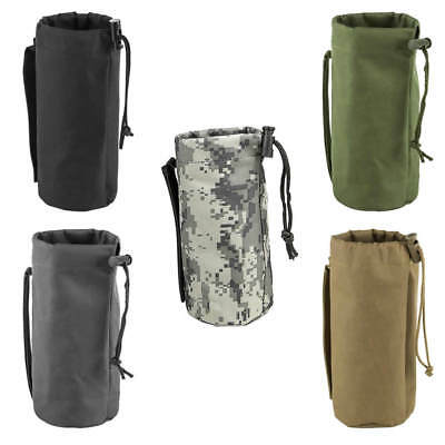 NcStar VISM CVBP2966 Militray Tactical MOLLE PAL Hydration Water Bottle Pouch