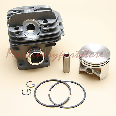 44.7MM Cylinder Piston Ring Fit STIHL 026 MS260 026 PRO Chainsaw 1121 020 1217