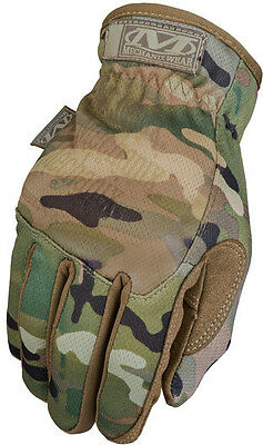NEW Mechanix Fastfit 2016 Multicam Army Tactical Military Gloves handschuh