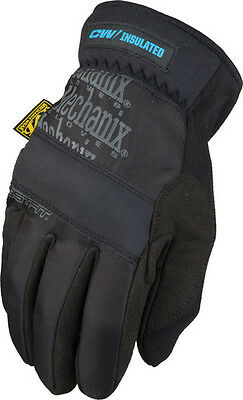 NEW Mechanix Fastfit Insulated Winter 2016 Tactical Gloves handschuh