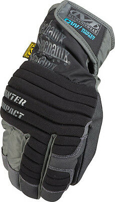 NEW Mechanix Winter Impact 2015 Handschuh Winter Gloves MCW-WA-010