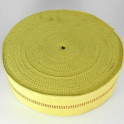 Kevlar Fire Wick - Replacement Wick for Fire Poi & Staff - Sizes 25mm - 100mm