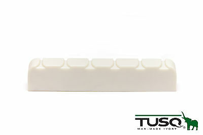 Graph Tech Tusq PQ-6200 Pre-Slotted Guitar Nut Classical
