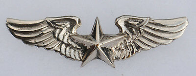 Wartime Republic of Vietnam Air Force Pilot / Aviation Wings