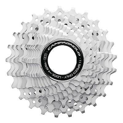 Campagnolo Chorus 11 Speed Road Bike / Cycle Cassette 11-27T