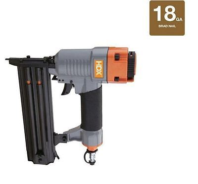 New Home Air Tools Durable Quality Pneumatic 2 in. x 18 Gauge Brad Nailer