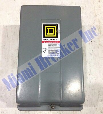 8903 Box Only Square D Type 8903LG20