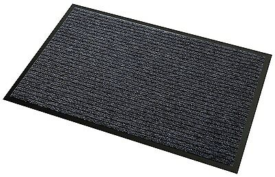 3M Nomad Mat Durable Absorbent with Loop-construction Fibres 900x600mm Black ...