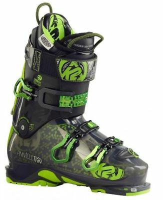 2015 K2 Pinnacle 110 26.5 Men's Ski Boots