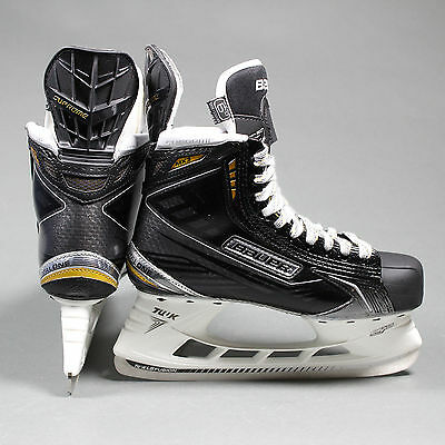Bauer Supreme TotalONE MX3 Sr Ice Hockey Skates (NEW) lists at $849
