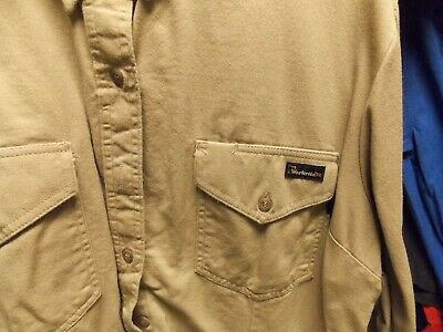 Used FRC WorkRite HRC2 Shirts