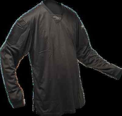 New Valken Paintball VTac V-Tac Echo Playing Jersey - Black - 4XL