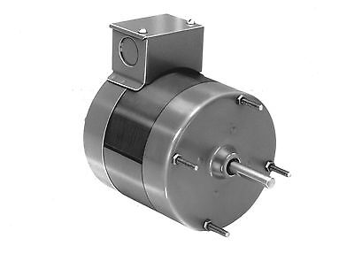 """Fasco D113 4.4"""" Fan Coil AC and Heating Unit Motor"""
