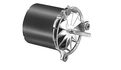 Fasco D1194 Flue Exhaust and Draft Booster Blower Motor 1/25 HP