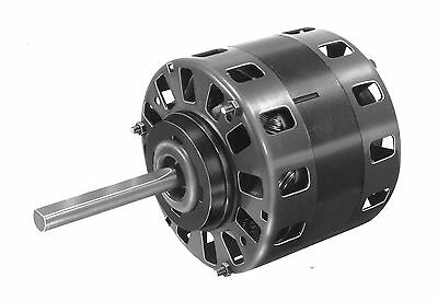 Fasco D156 5.0 Direct Drive Blower Motor 1/6 HP