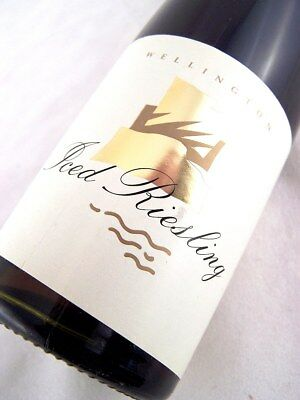 1996 Wellington Iced Riesling 375ml Isle of Wine