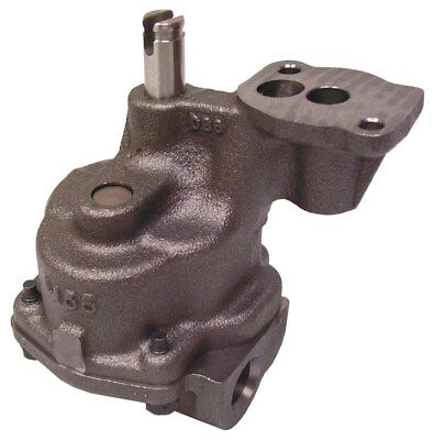 "Melling M55 Small Block Chevy Gen I Standard Volume Oil Pump - 5/8"" Inlet"