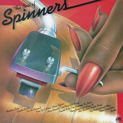 The Best of Spinners CD