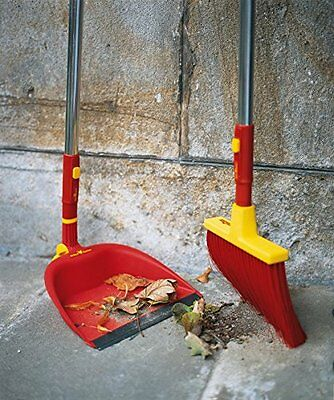 Wolf-Garten BKM Multi-Change Dustpan and Small Handle