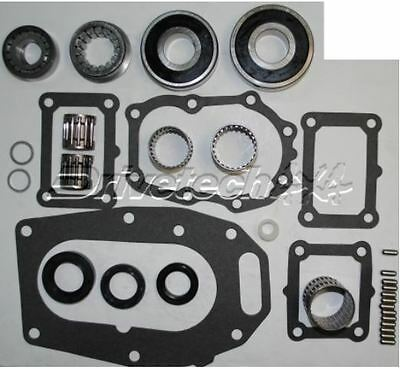 Gearbox Overhaul/Rebuild Kit – Toyota Hilux LN106 & RN105 8/88-on Live Axle