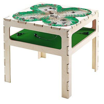 Anatex Magnetic Sand Bug Life Table MBT2009 Activity Center NEW