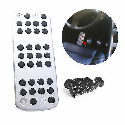 Foot Rest Footrest Pedal Vehicle Footrest Sport For Peugeot 206 2007