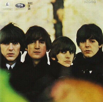The Beatles : Beatles for Sale CD (1987)