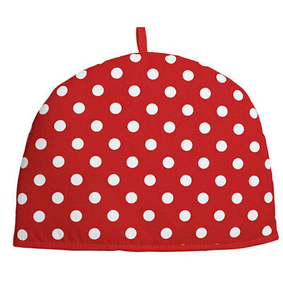 Rushbrookes Red Flamenco Tea Cosy - 6 cup