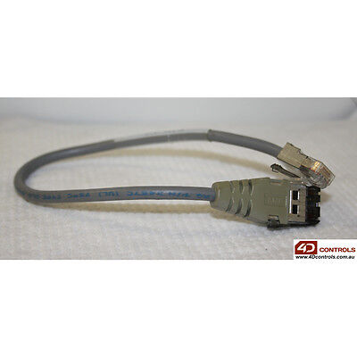 Allen-Bradley 1747-C11 DH-485 Programming Cable - Used - Series A
