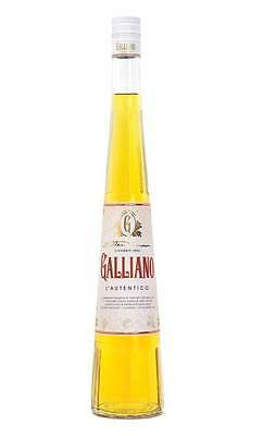 Galliano L'Autentico Liquore 700 ml • AUD 68.99