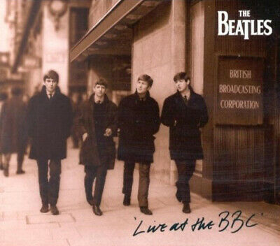 The Beatles : Live at the BBC - Volume 1 CD (2001)