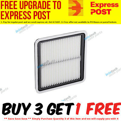 Air Filter Fit Interchangeable with Ryco A1527 - Wesfil WA1184 PF