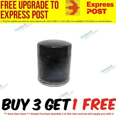 Oil Filter 2005-For TOYOTA LANDCRUISER PRADO-KZJ120R Turbo Diesel 4 3.0L 1K F