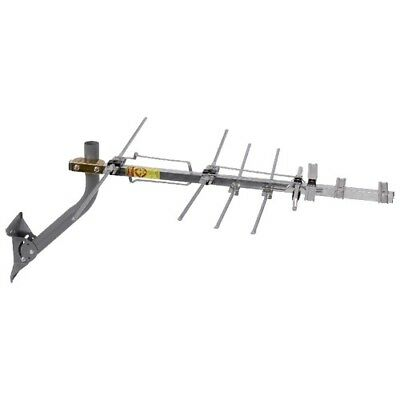 RCA ANT751R RCA ANT751R Compact Outdoor HDTV Antenna - Upto 40 Mile