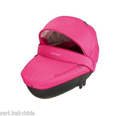 Nacelle Windoo Plus Berry Pink 2015 loola, high trek, elea bébé confort