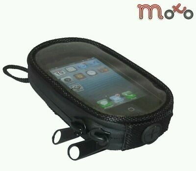 Motorbike Magnetic Phone Tank Holder Bag Pouch S5 Iphone6 S6 S7 Large Waterproof