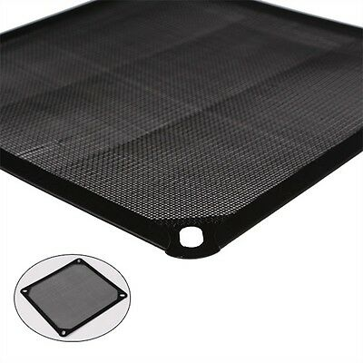 New 140mm Metal Fan Dustproof Filter Stainless Mesh for PC CPU Computer Chassis