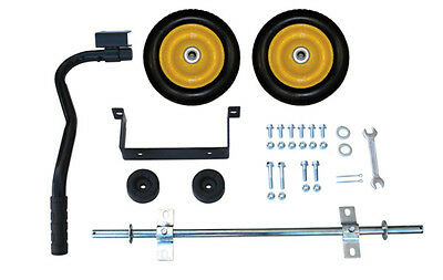 Champion Wheel kit for Champion 4000 Watt Generator C40065 Wheel kit NEW